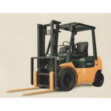 Toyota Engine Power Forklift - Geneo 25