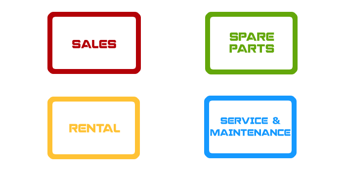 Forklift Reanting & Maintenance Services Malaysia