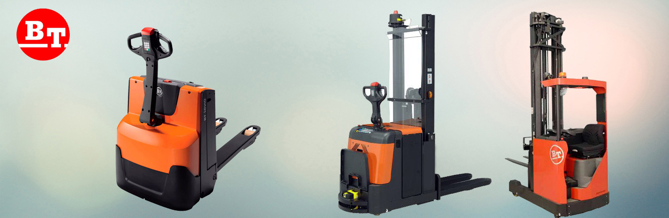 Malaysia BT Forklift