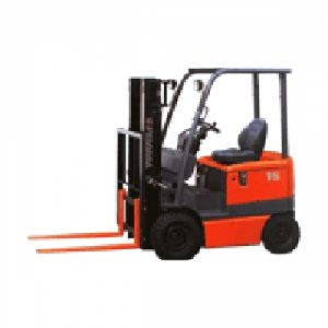 6FB Electric Engine Forklift