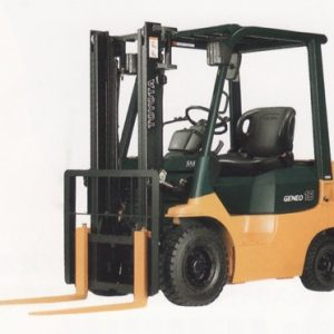 Toyota Engine Power Forklift - Geneo 15
